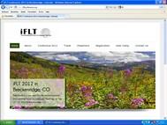 iFLT conference 2012